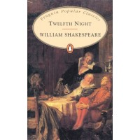 Penguin Popular Classics: Twelfth Night