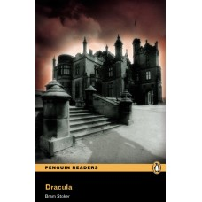 Penguin Readers Pre-Intermediate: Dracula