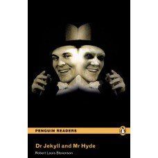 Penguin Readers Pre-Intermediate: Dr Jekyll and Mr Hyde