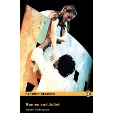 Penguin Readers Pre-Intermediate: Romeo and Juliet with Cd