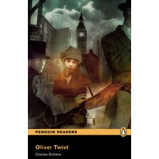 Penguin Readers Advanced: Oliver Twist with Mp3 Audio Cd