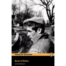 Penguin Readers Advanced: East of Eden with Cd