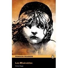 Penguin Readers Advanced: Les Miserables with Cd