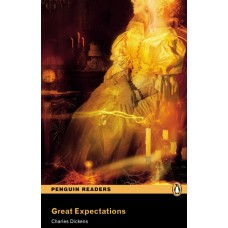 Penguin Readers Advanced: Great Expectations