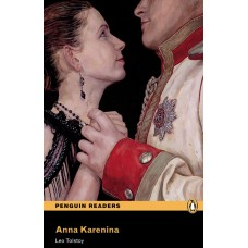 Penguin Readers Advanced: Anna Karenina