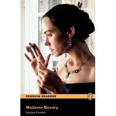 Penguin Readers Advanced: Madame Bovary