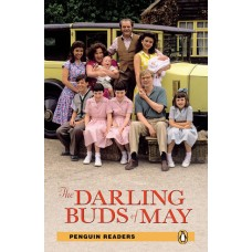 Penguin Readers Pre-Intermediate: The Darling Buds of May