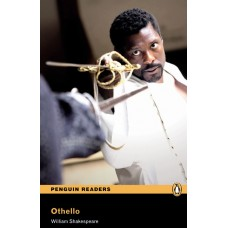Penguin Readers Pre-Intermediate: Othello with Cd