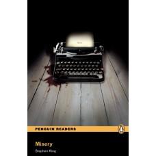 Penguin Readers Advanced: Misery