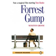 Penguin Readers Pre-Intermediate: Forrest Gump with Cd