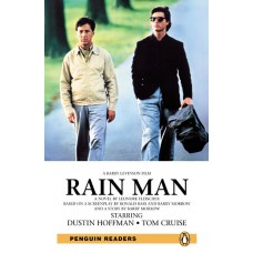 Penguin Readers Pre-Intermediate: Rain Man