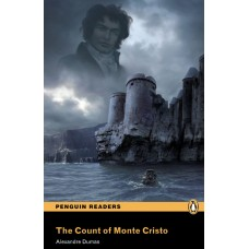Penguin Readers Pre-Intermediate: The Count of Monte Cristo