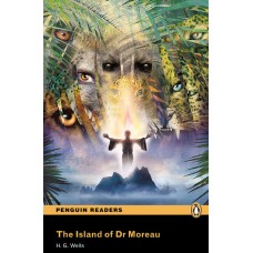 Penguin Readers Pre-Intermediate: The Island of Dr Moreau