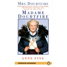 Penguin Readers Pre-Intermediate: Madame Doubtfire