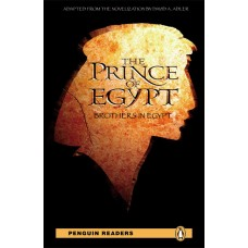 Penguin Readers Pre-Intermediate: The Prince of Egypt - Brothers in Egypt