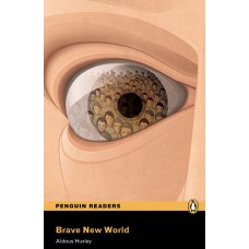 Penguin Readers Advanced: Brave New World