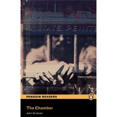 Penguin Readers Advanced: The Chamber