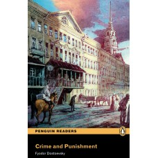 Penguin Readers Advanced: Crime and Punishment