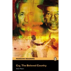 Penguin Readers Advanced: Cry the Beloved Country with Cd