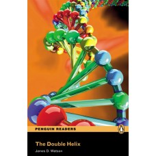 Penguin Readers Advanced: The Double Helix