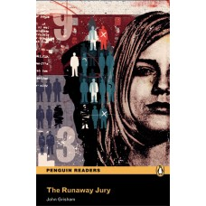Penguin Readers Advanced: The Runaway Jury