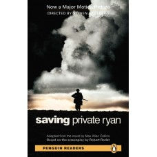 Penguin Readers Advanced: Saving Private Ryan
