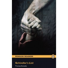 Penguin Readers Advanced: Schindler's List with Cd