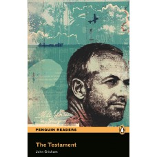 Penguin Readers Advanced: The Testament