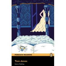 Penguin Readers Advanced: Tom Jones