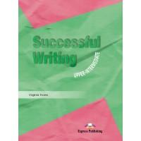 Successful Writing Upper-Intermediate Student's Book