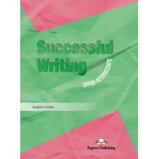 Successful Writing Upper-Intermediate Student's Book
