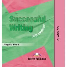 Successful Writing Upper-Intermediate Class Cd