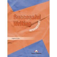 Successful Writing Intermediate Student's Book