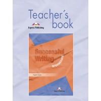 Successful Writing Intermediate Teacher's Book