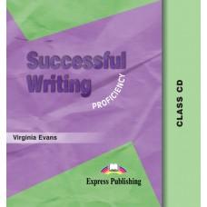 Successful Writing Proficiency Class Cd