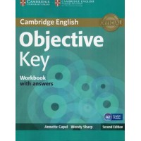 Objective Key Workbook with Answers