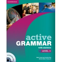Active Grammar Level 3 with answers CEFR C1 - C2