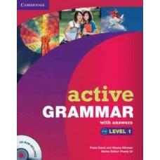 Active Grammar Level 1