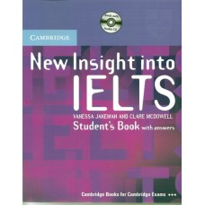 New Insight Into Ielts Student's Book