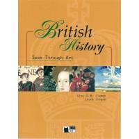 British History with Audio Cd
