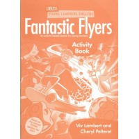 Fantastic Flyers Activity Book