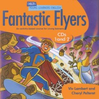 Fantastic Flyers Audio Cds