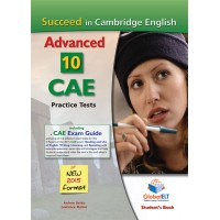 Succeed in Cambridge English Advanced - CAE - 2015 Edition
