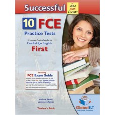 Successful FCE - 10 Practice Tests