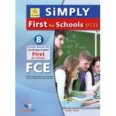 SiMPLY First for SCHOOLS- 8 Practice Tests