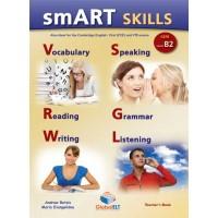 SMART Skills First Certificate Exams (FCE) - Level B2
