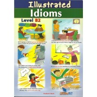 Illustrated Idioms Student's Book