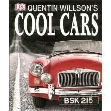 Quentin Willson's Cool Cars