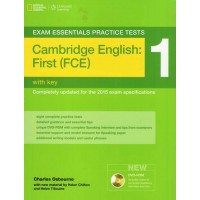 Exam Essentials Practice Tests Cambridge English First ( FCE ) 1