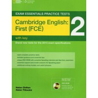 Exam Essentials Practice Tests Cambridge English First ( FCE ) 2